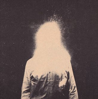 Jim James - Album Cover - the Illuminated Man by Duane Michaels
